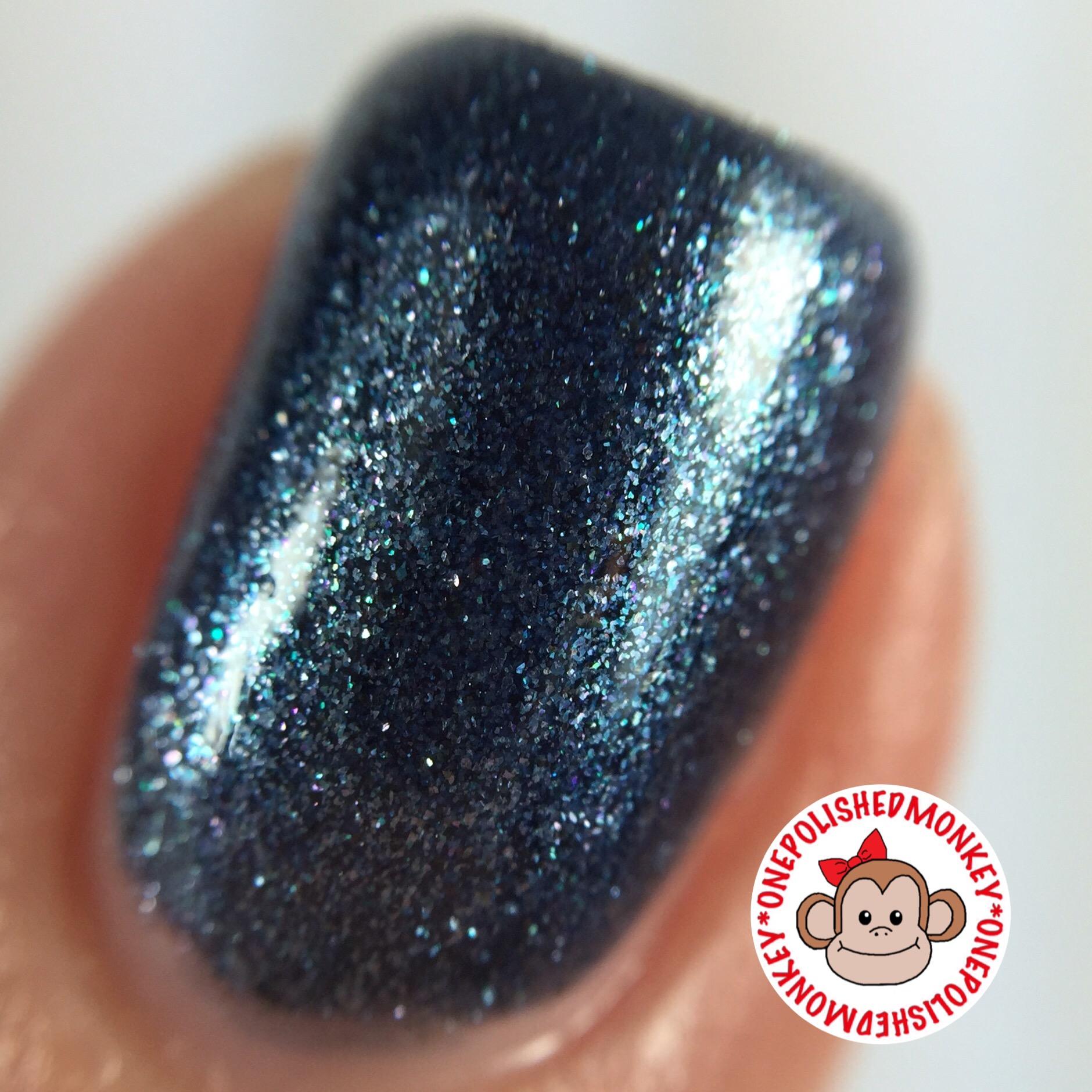 Sinful Colors Precious Metal (LE) – onepolishedmonkey