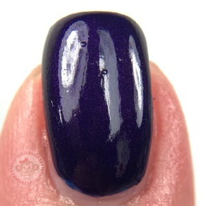 China Glaze- Crown For Whatever